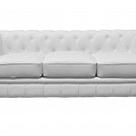 sofa chester blanco barato