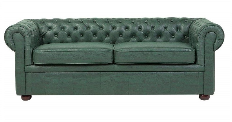 Beliani Sofa Chester opiniones