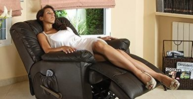 sillones reclinables relax